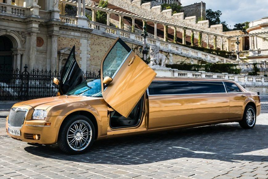 chauffeur limo melbourne 1