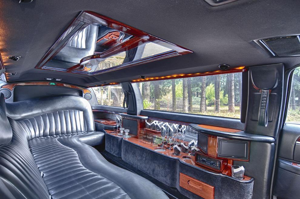 chauffeur limo melbourne 6